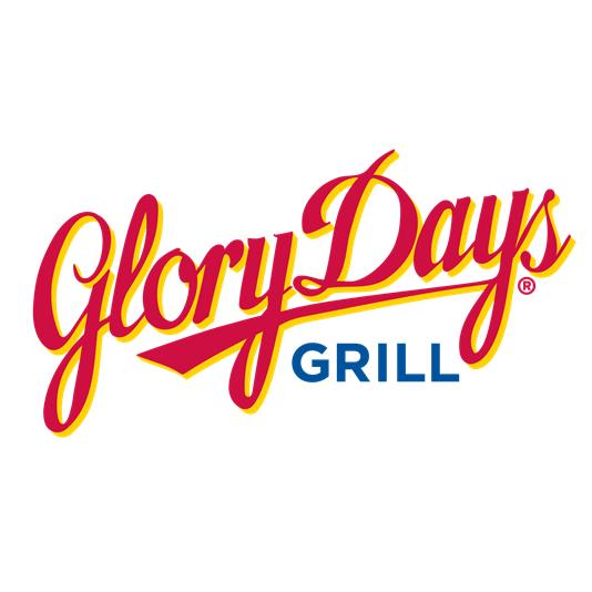 Glory Days Grill: 4088 Park St N, St. Petersburg, FL