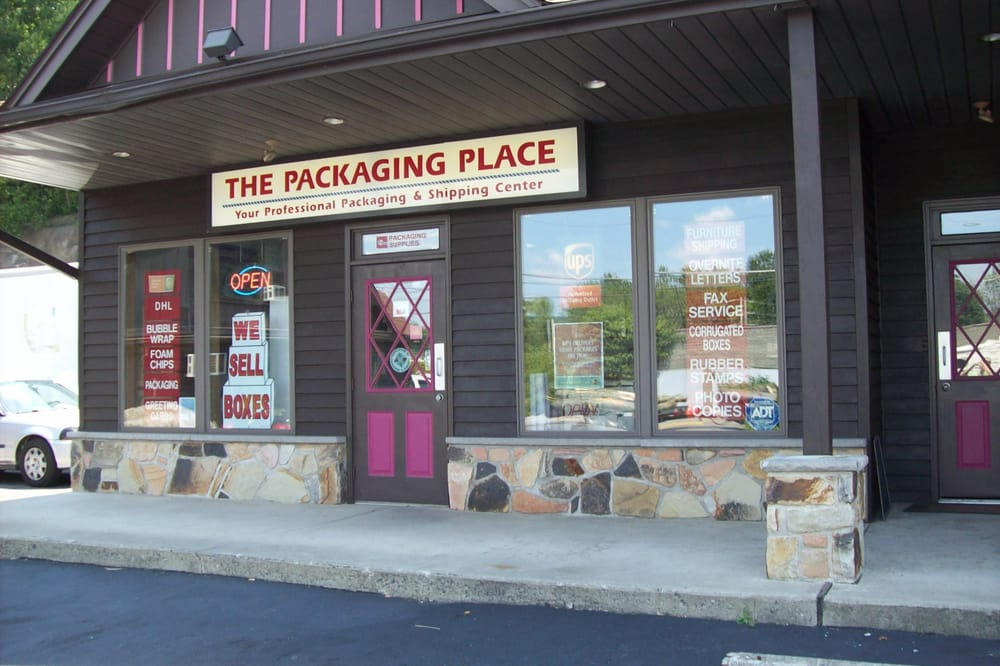 The Packaging Place: 730 Milford Rd, East Stroudsburg, PA