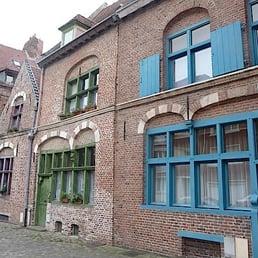 Maisons arcatures landmarks historic buildings rue for 82 rue brule maison lille