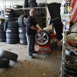 Nor Cal Tire - 15 Photos & 21 Reviews - Tires - 3202 S ...