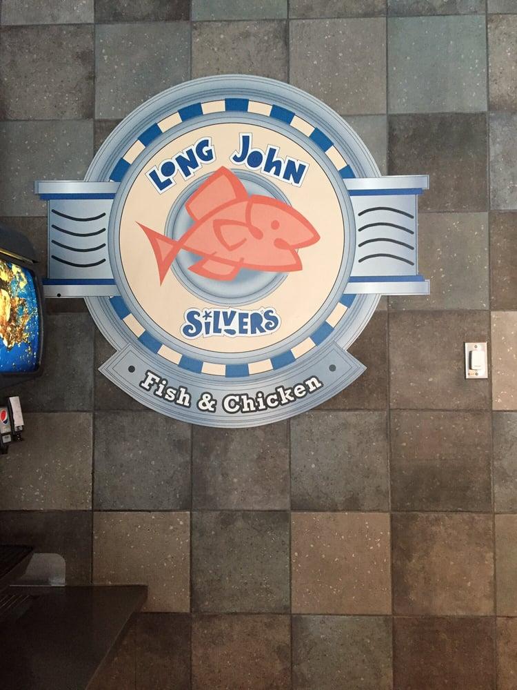 Long John Silver's: 817 Capital Ave SW, Battle Creek, MI