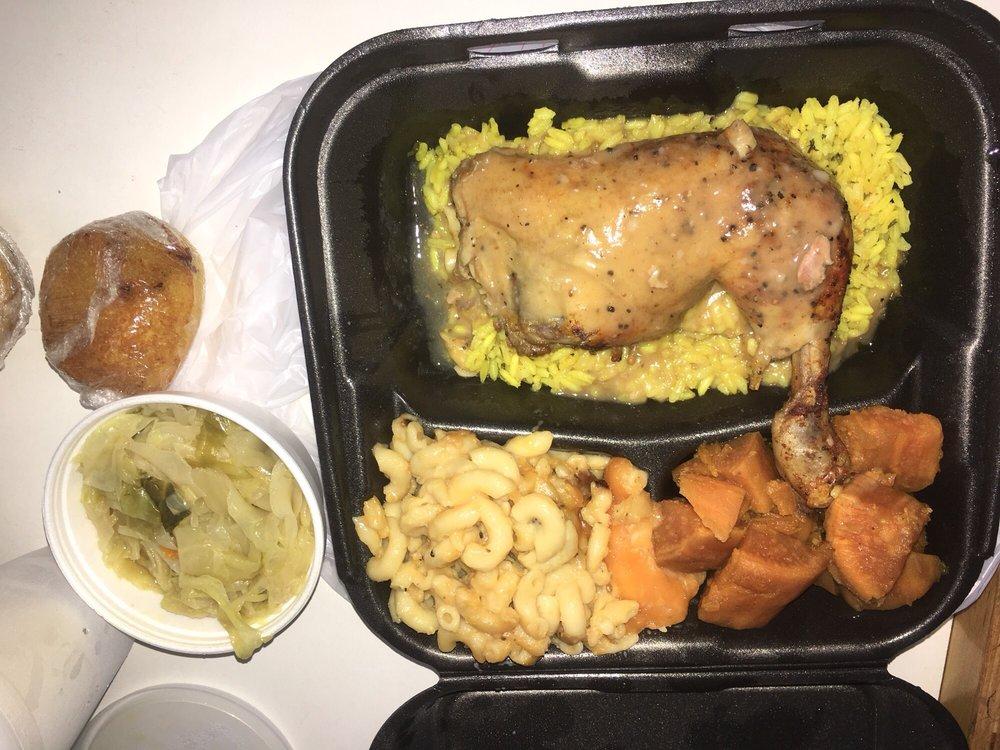 Who's Got Soul Southern Cafe: 3818 Covington Hwy, Decatur, GA