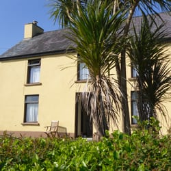 Swell Brandon Mountain Cottage Holiday Rentals Cappagh Dingle Download Free Architecture Designs Xaembritishbridgeorg