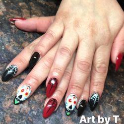 Cinderella Nails And Spa 353 Photos 104 Reviews Nail Salons