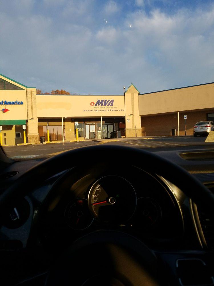 Motor Vehicle Administration: 1338 Eastern Blvd, Essex, MD