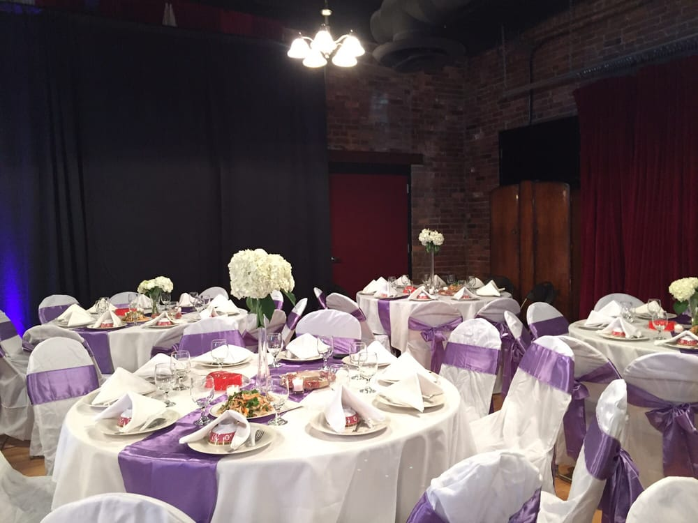 The DelRay Ballroom: 817 R St, Lincoln, NE