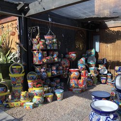Photo Of Berridge Nurseries Phoenix Az United States Pottery