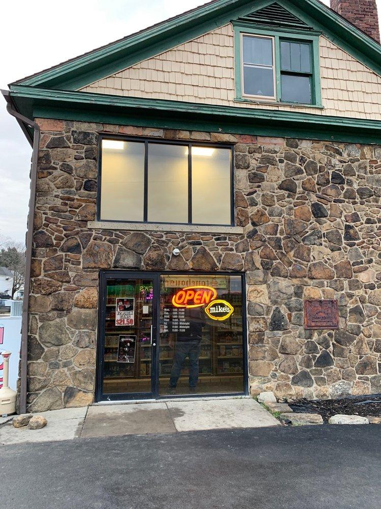 Ye Olde Stonehouse: 214 Ridge Ave, Punxsutawney, PA