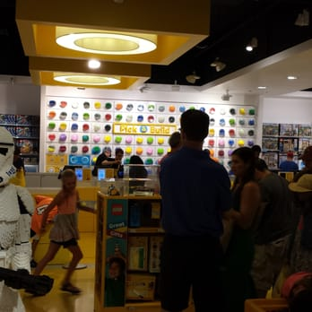 Lego Store Chicago - 240 Photos & 83 Reviews - Toy Stores - 835 N ...