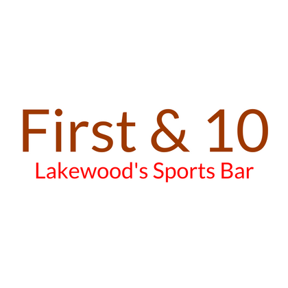 Lakewood's First & 10 - CLOSED - 2019 All You Need to Know