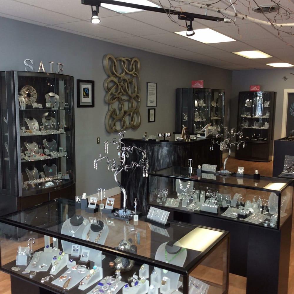 Sterling Works   Jewelry   227 Broad St, Lake Geneva, WI   Phone Number    Yelp