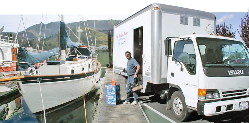 Bay Marine Diesel