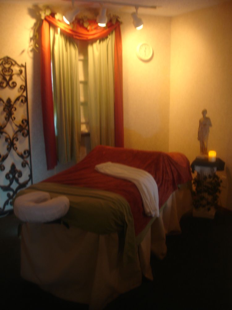 Your Healthy Balance Massage Therapy: 1814 Tittabawassee Rd, Saginaw, MI