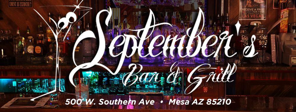Septembers Bar & Grill