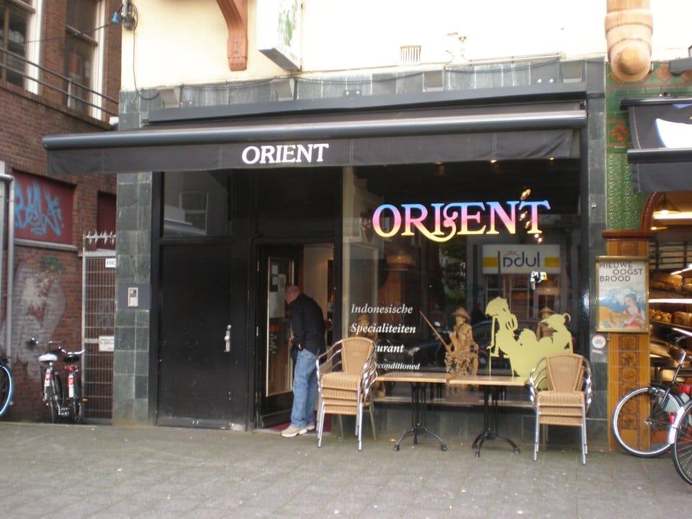 Oriënt
