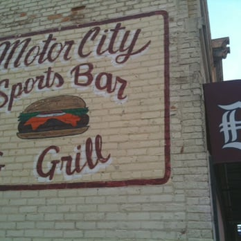 Motor City Sports Bar Grill Dress Code