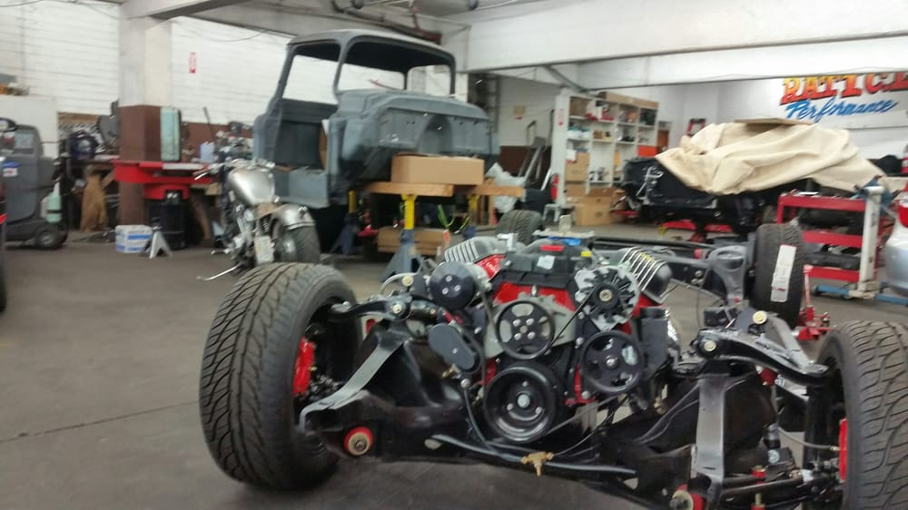 Our Shops Very First Build, 1967 Impala SS, Frame off RestoMod ...