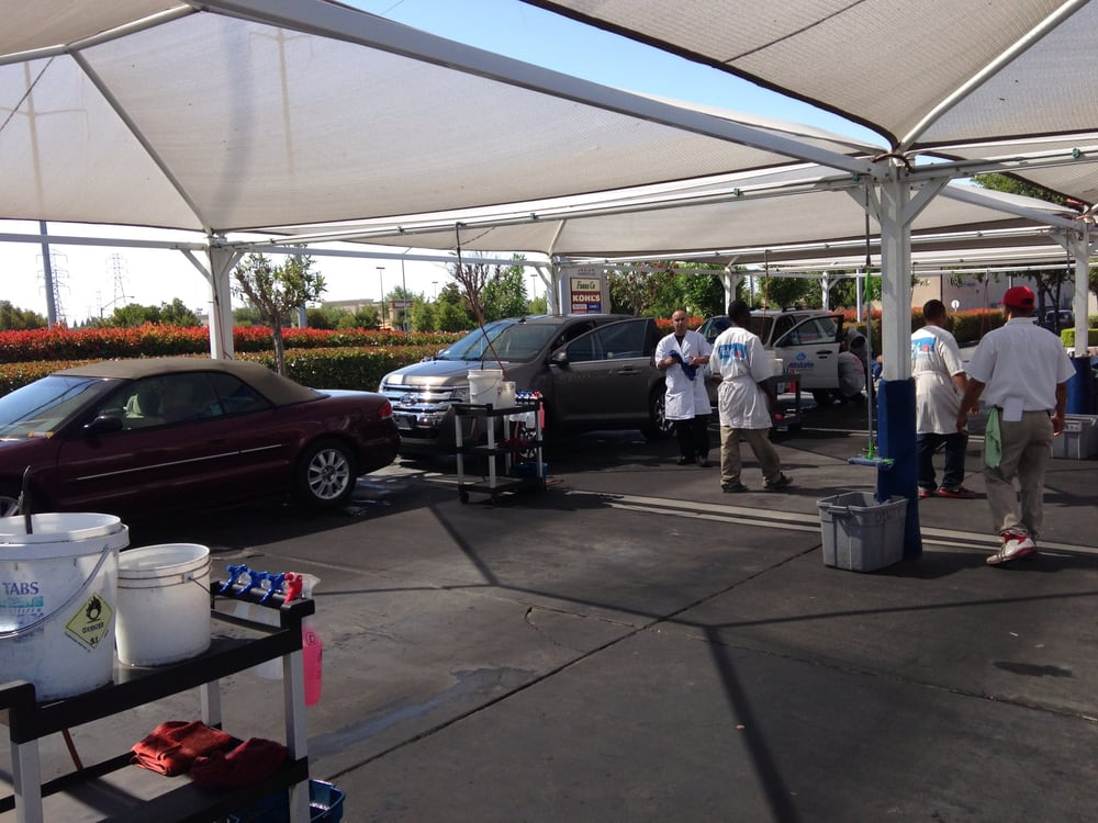 Car Dealerships In Fresno Ca >> Photos for Red Carpet Car Wash - Yelp