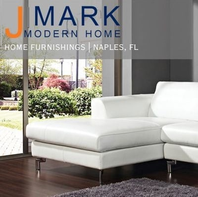 J Mark Modern Home 3950 Tamiami Trl N Naples, FL Furniture Stores   MapQuest