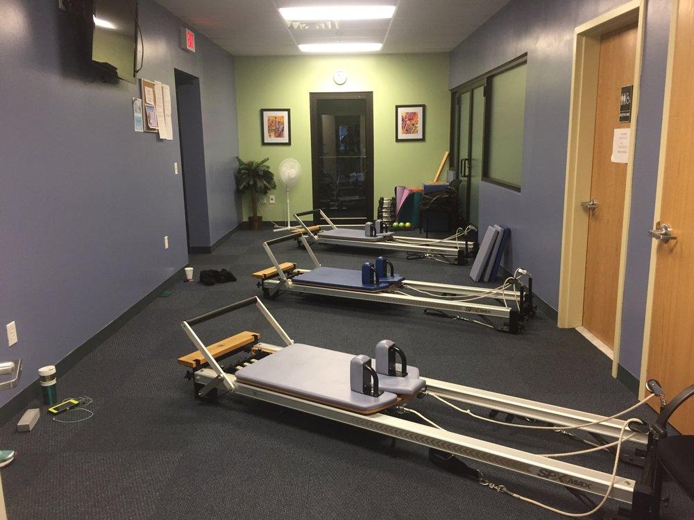 My Training Gym