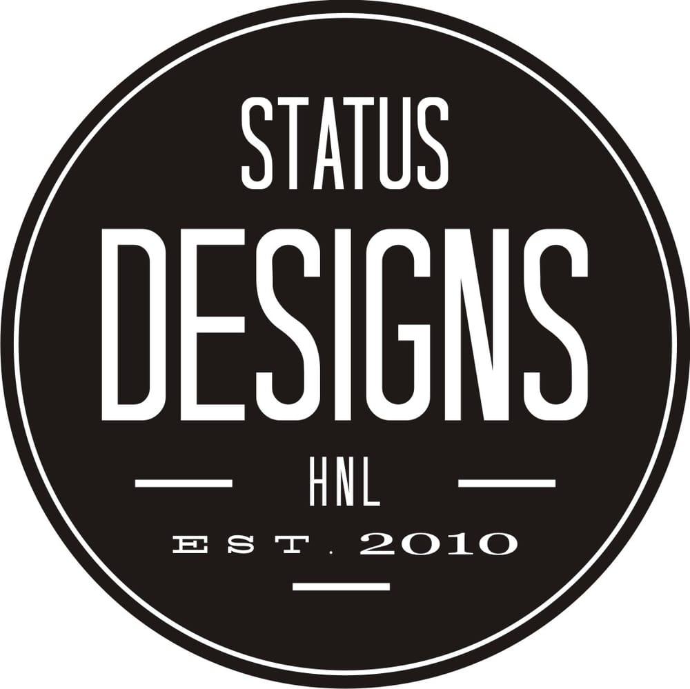 Status Designs