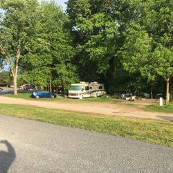 Photo Of Four Seasons Campgrounds