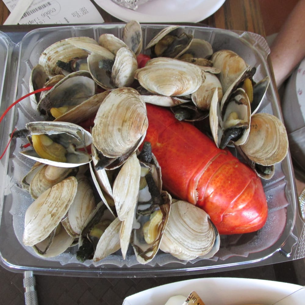 Pine Point Seafood Restaurant