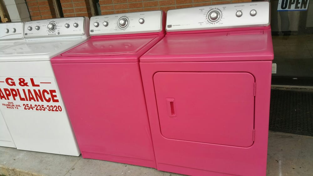G Amp L Appliance Appliances Amp Repair 2015 Franklin Ave