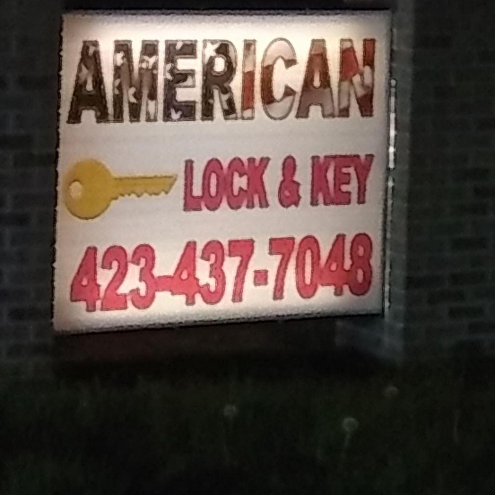 American Lock and Key: 1424 Jacksboro Pike, LaFollette, TN