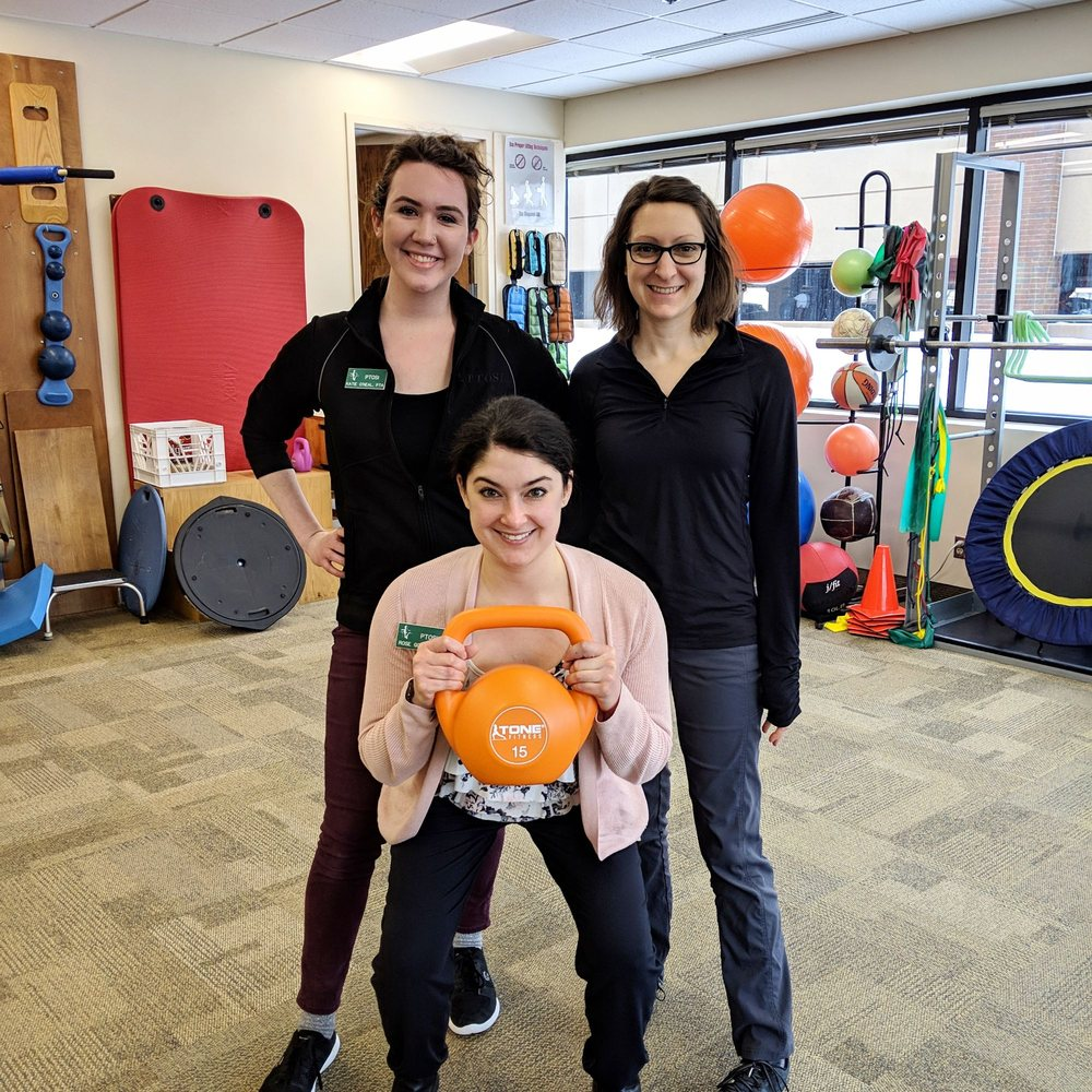 Physical Therapy Orthopaedic Specialists