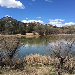 Granite Basin Recreation Area Hiking 3501 3633 North Granite