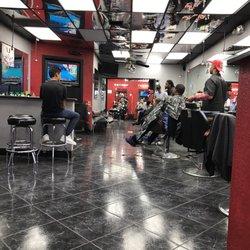 Goodfellas Barber Shop 18 Reviews Barbers S