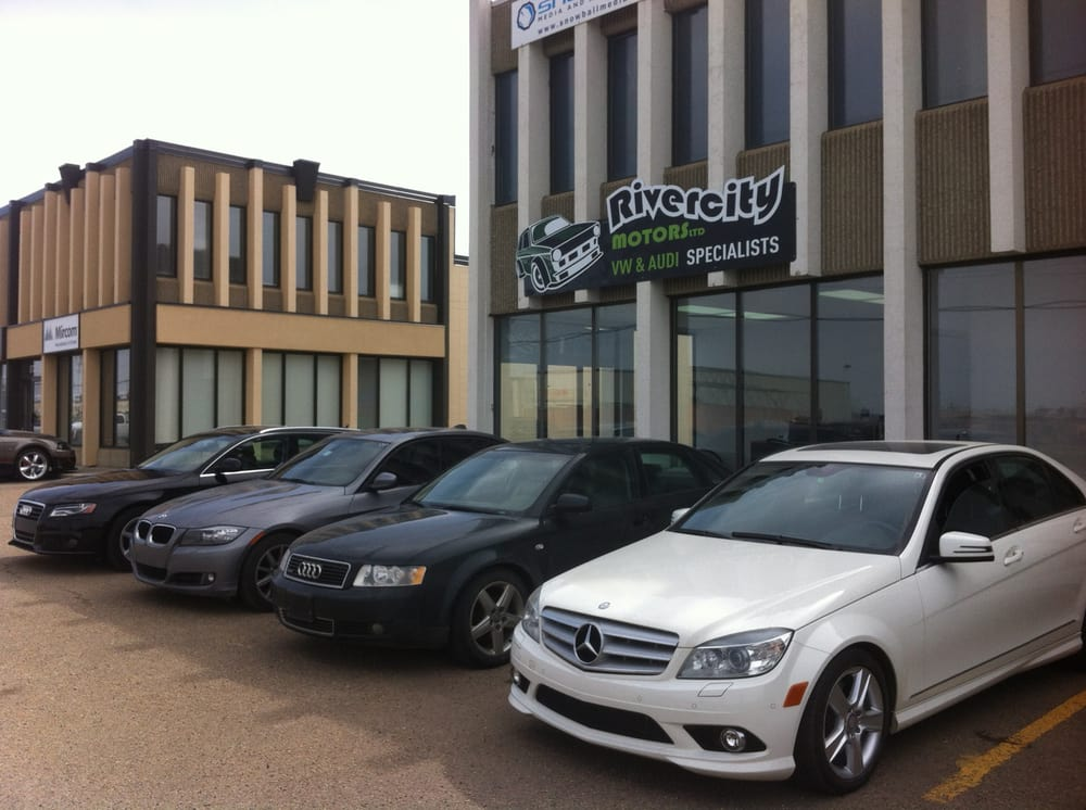 Rivercity Motors