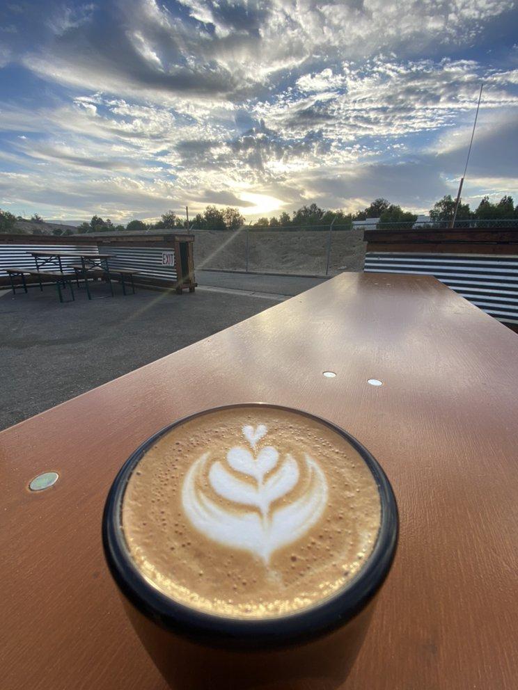 California Coffee Republic