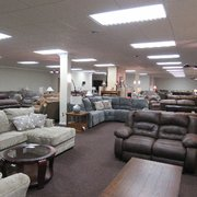 J.M. Beatty Furniture And Mattress Store
