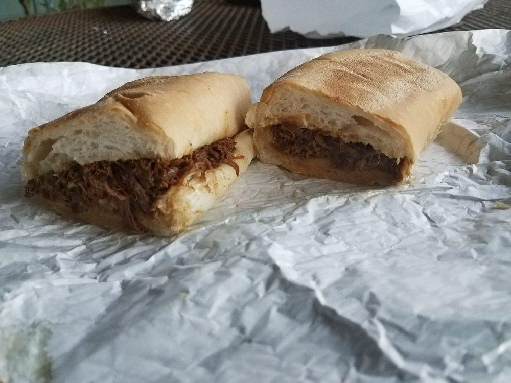 Landry's Hot Tamales: 1104 Main St, Franklin, LA