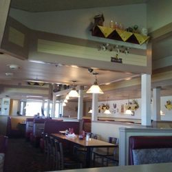 Photo Of The Beez Cafe Roy Ut United States Nice And Cozy