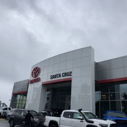 Santa Cruz Toyota >> Toyota Of Santa Cruz 38 Photos 364 Reviews Car Dealers 4200