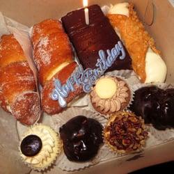 Cafe Piccolo Pastry Amp Bagels Bakeries 2 Mahopac Plz
