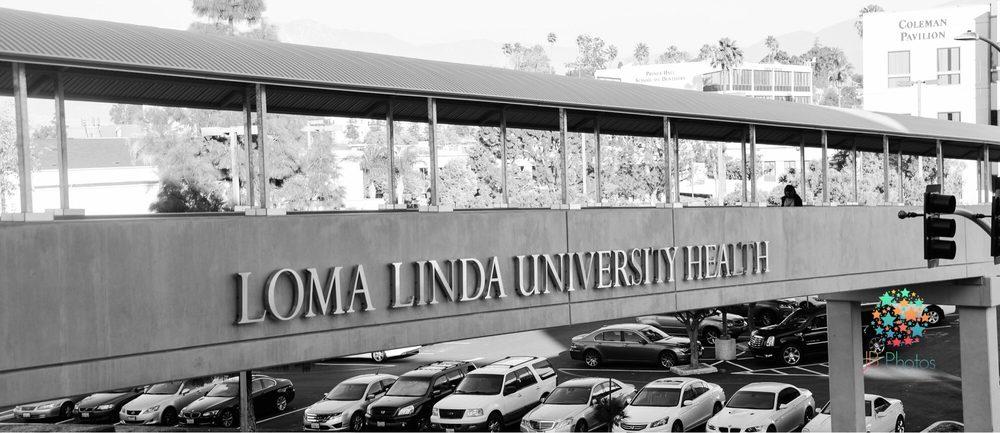 Restaurants Near Loma Linda University