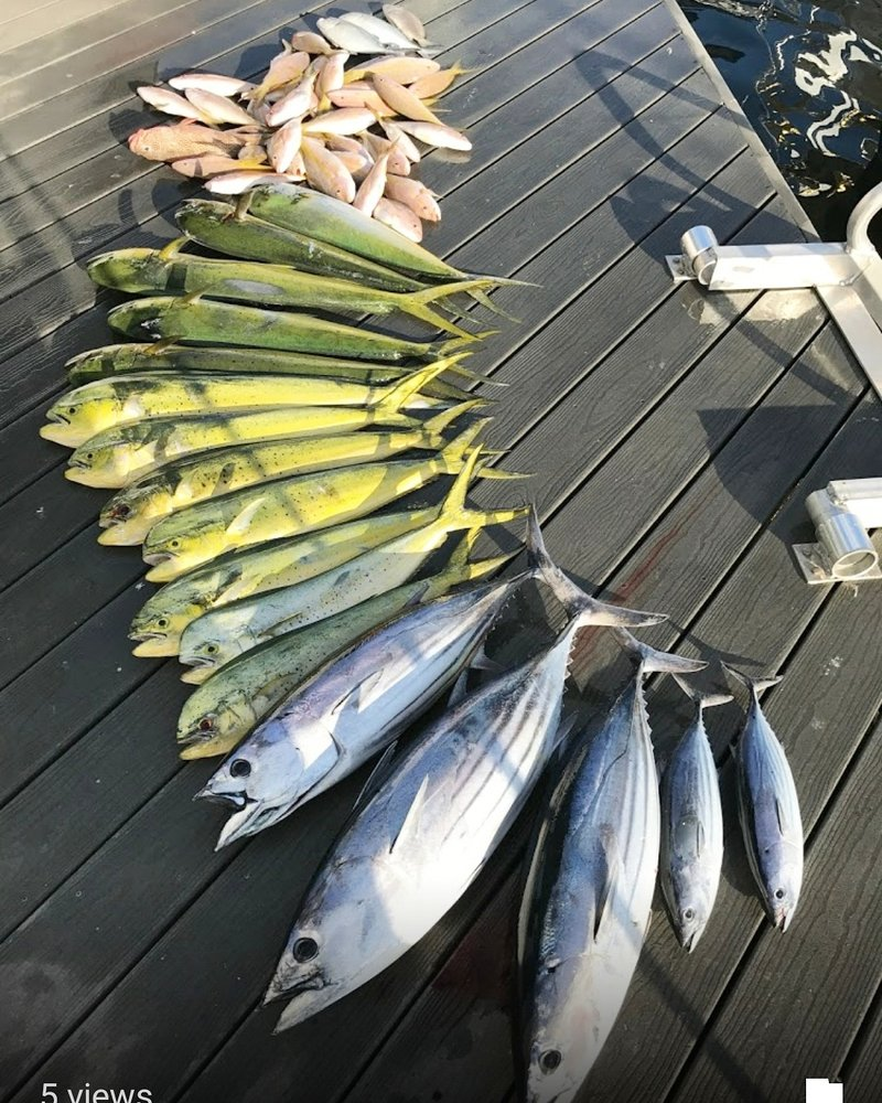 Photo of Linda D Sportfishing: Key West, FL