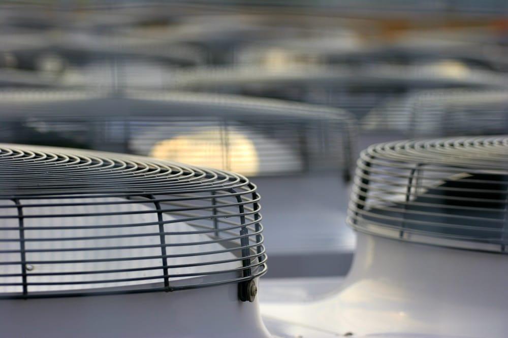 Gerondale Heating & Cooling: 17350 Lake John Rd, Lakewood, WI