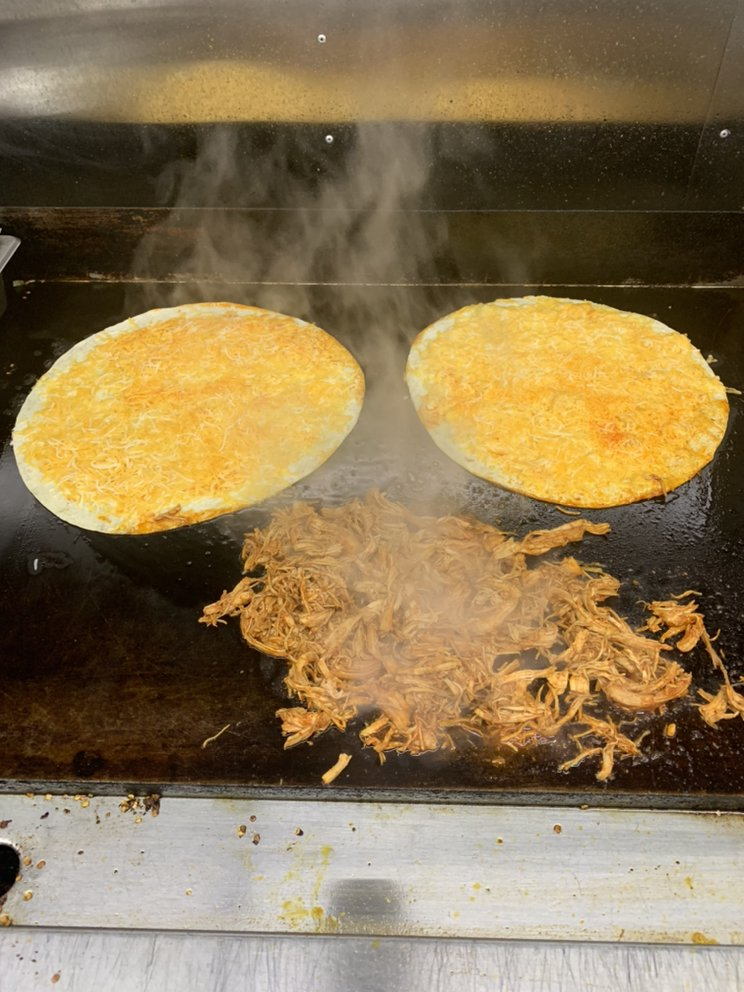 Extreme Tacos and tamales : 23713 N Sardis Rd, Mabelvale , AR