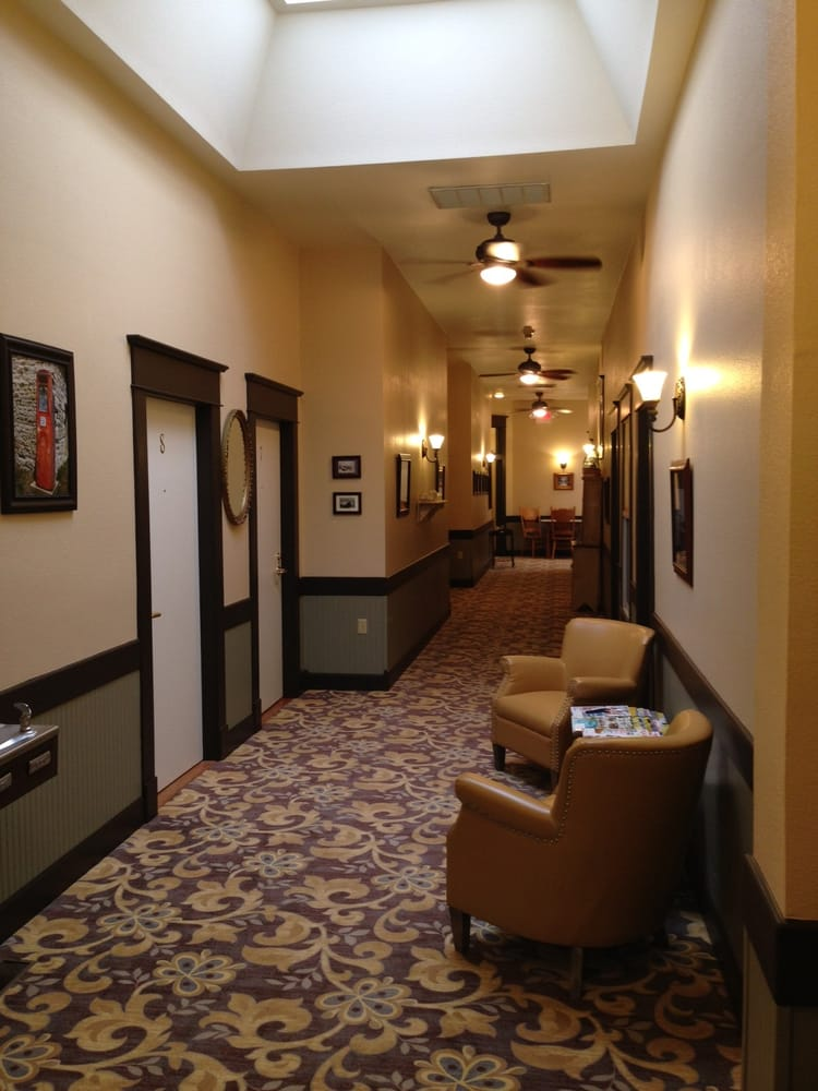 Photo of Heritage Inn: Artesia, NM