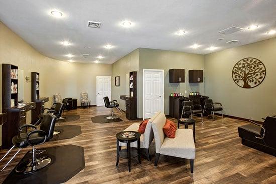 Branches Massage and Spa: 14225 E Rickelman Ave, Effingham, IL