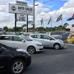 RDR Auto Sales - Used Car Dealers - 4100 N Washington Blvd