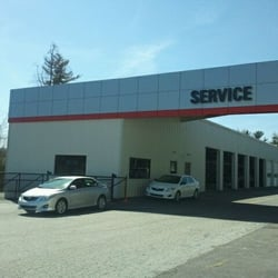 Photo Of Bryan Easler Toyota   Hendersonville, NC, United States. Service  With A