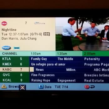 Charter Tv Listings Long Beach Ca