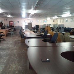 Office Furniture Place - Office Equipment - 1939 Blanding Blvd ...
