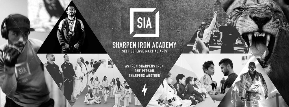SIA Sharpen Iron Academy formerly Gracie Gym: 4017 Preston Rd, Plano, TX